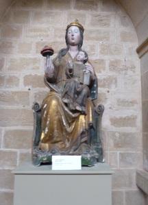 325. Calahorra. Catedral. Museo