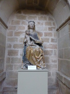 326. Calahorra. Catedral. Museo