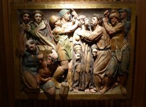 340. Logroño. Museo