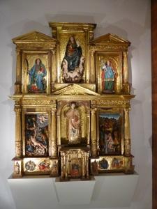 342. Logroño. Museo