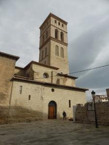 47. Logroño. San Bartolomé