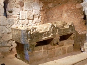 Cenotafio SMillan
