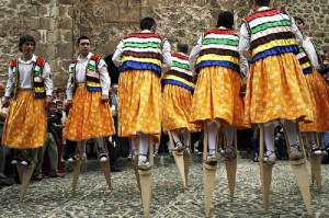 Danzadores