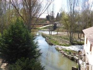 008. Peñafiel. Río Duratón