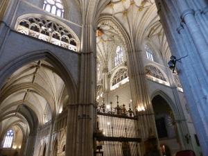 081. Palencia. Catedral