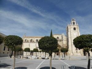 104. Palencia. Catedral