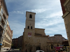 111. Palencia. San Lázaro0