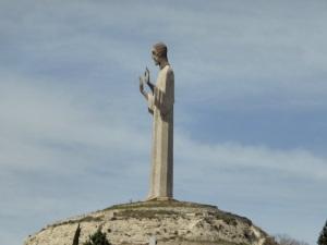 115. Palencia. Crsito del Oteroo