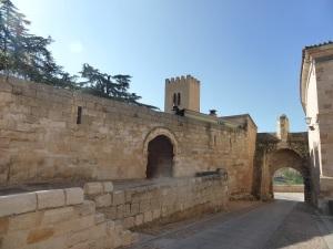 164. Zamora. Casa del Cid