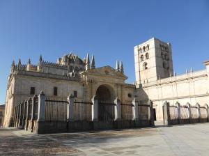 165. Zamora. Catedral