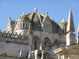 168. Zamora. Catedral. Cimborrio