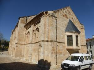 199. Zamora. San Isidoro