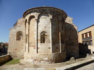 206. Zamora. Santa María la Nueva