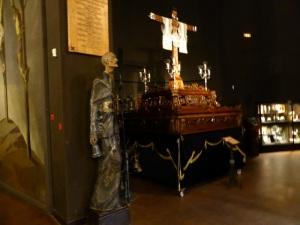 213. Zamora. Museo de Semana Santa
