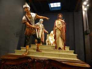 214. Zamora. Museo de Semana Santa