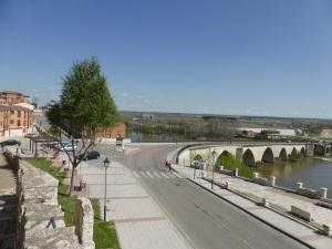 244. Tordesillas. Puente