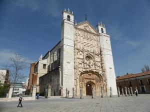 297. Valladolid. San Pablo