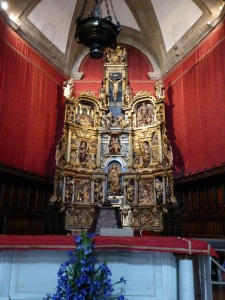 335. Valladolid. Catedral
