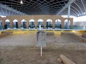 368. Villa romana de La Olmeda