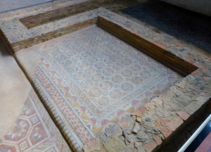 375. Villa romana de La Olmeda