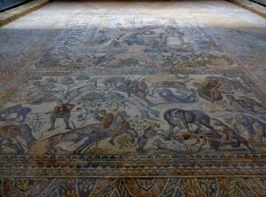 377. Villa romana de La Olmeda