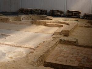 389. Villa romana de La Olmeda
