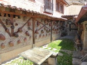394. Frómista. Museo Etnológico