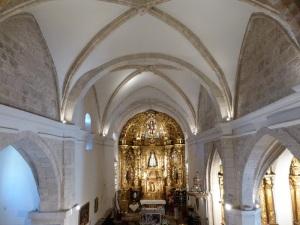 446. Peñafiel. Santa María. Museo de Arte Sacro