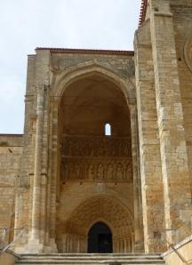 a129. Villalcázar de Sirga. Santa María la Blanca