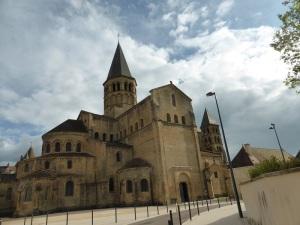 013. Paray-le-Monial