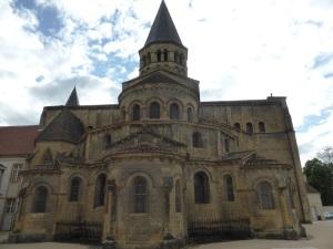 014. Paray-le-Monial