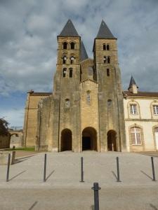 017. Paray-le-Monial