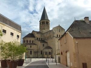 022. Paray-le-Monial