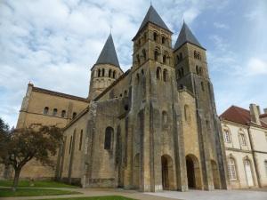 024. Paray-le-Monial