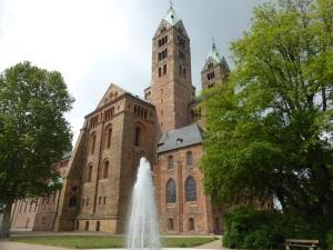 035. Espira. Catedral
