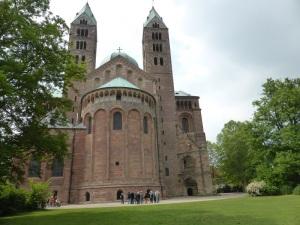 040. Espira. Catedral
