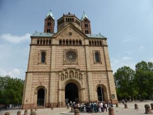 043. Espira. Catedral
