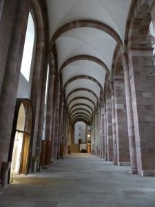 071. Espira. Catedral. Nave norte