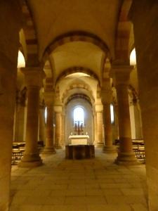 073. Espira. Catedral. Cripta