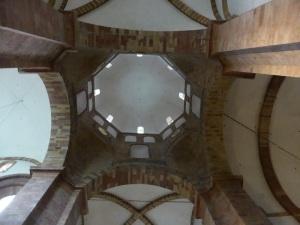 085. Espira. Catedral. Cúpula
