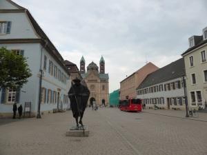 090. Espira. Maximilianstrasse