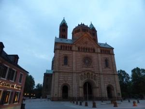102. Espira. Catedral