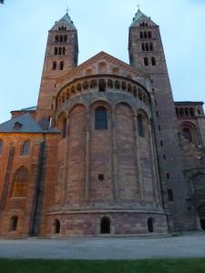 105. Espira. Catedral