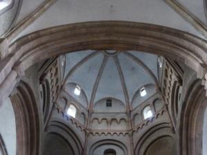 197. Maguncia. Catedral. Cúpula