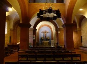 199. Maguncia. Catedral. Capilla de San Gotardo