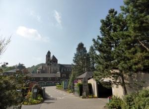 233. Monasterio de María Laach