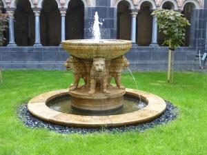 239. Monasterio de María Laach