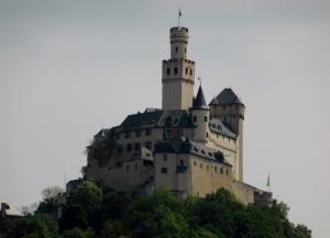 254. Castillo de Marksburg