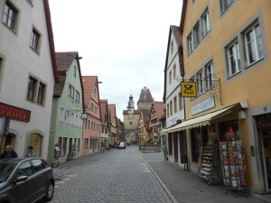 363. Rothenburg