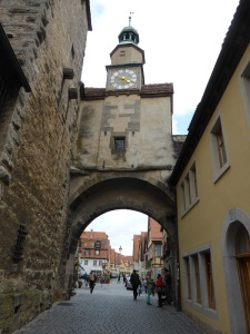 365. Rothenburg